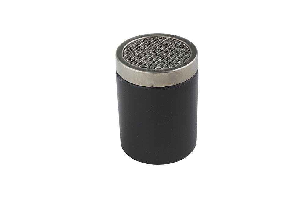 CREMA PRO Cocoa Shaker – Black