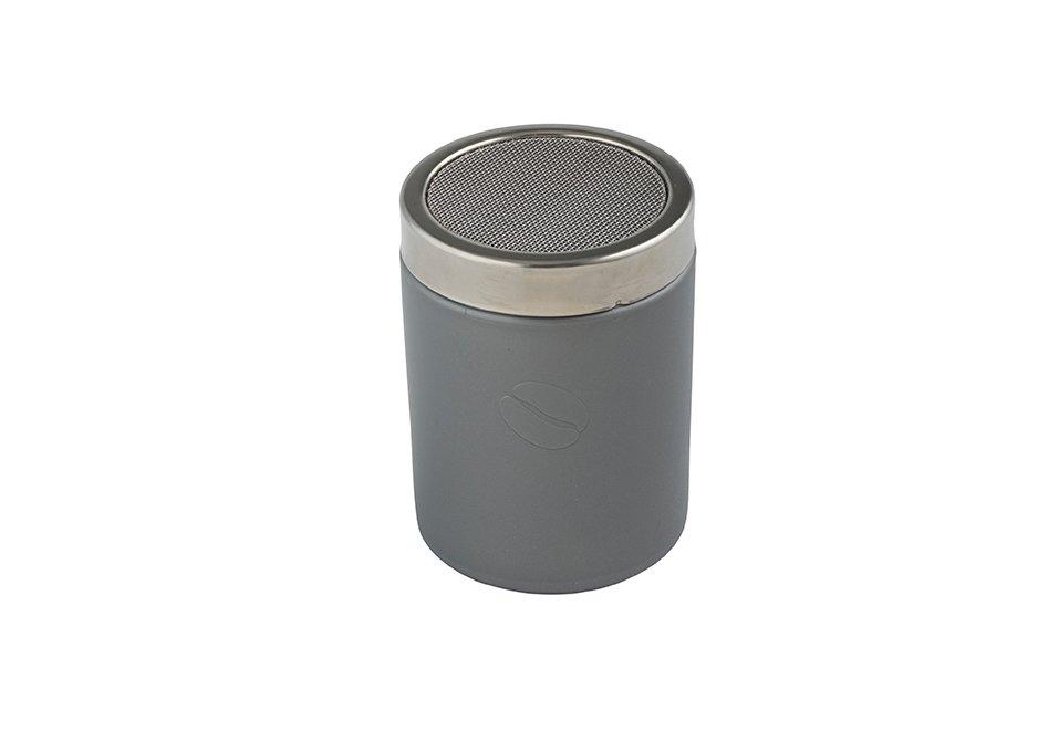 CREMA PRO Cocoa Shaker – Dark Grey