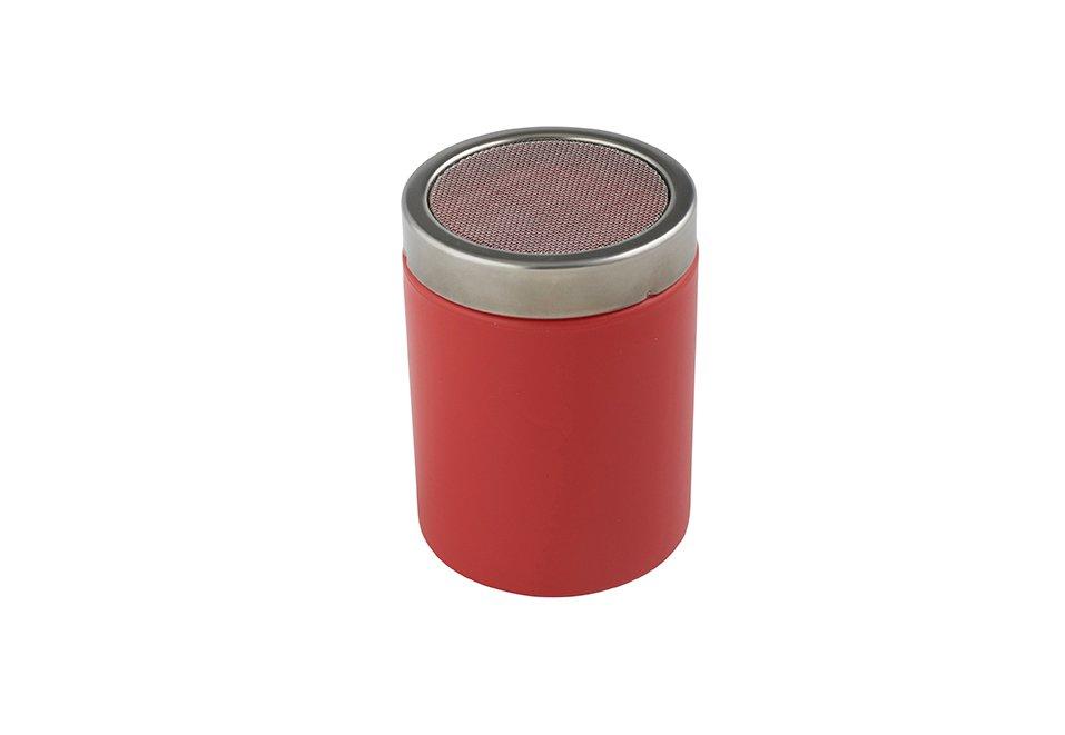 CREMA PRO Cocoa Shaker – Red