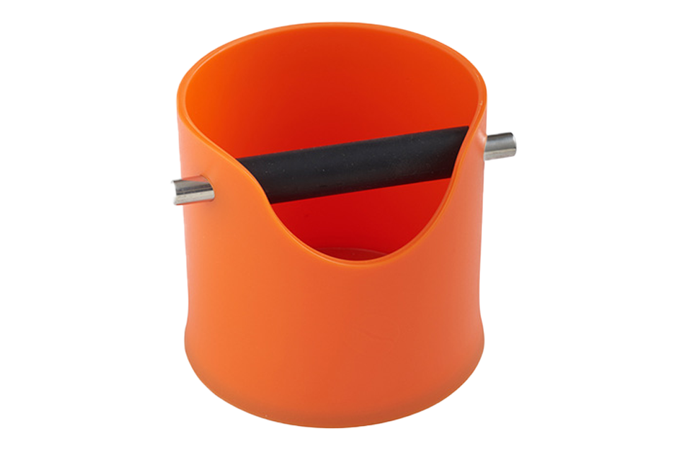 CREMA PRO Knock Bin 110mm – Burnt Orange