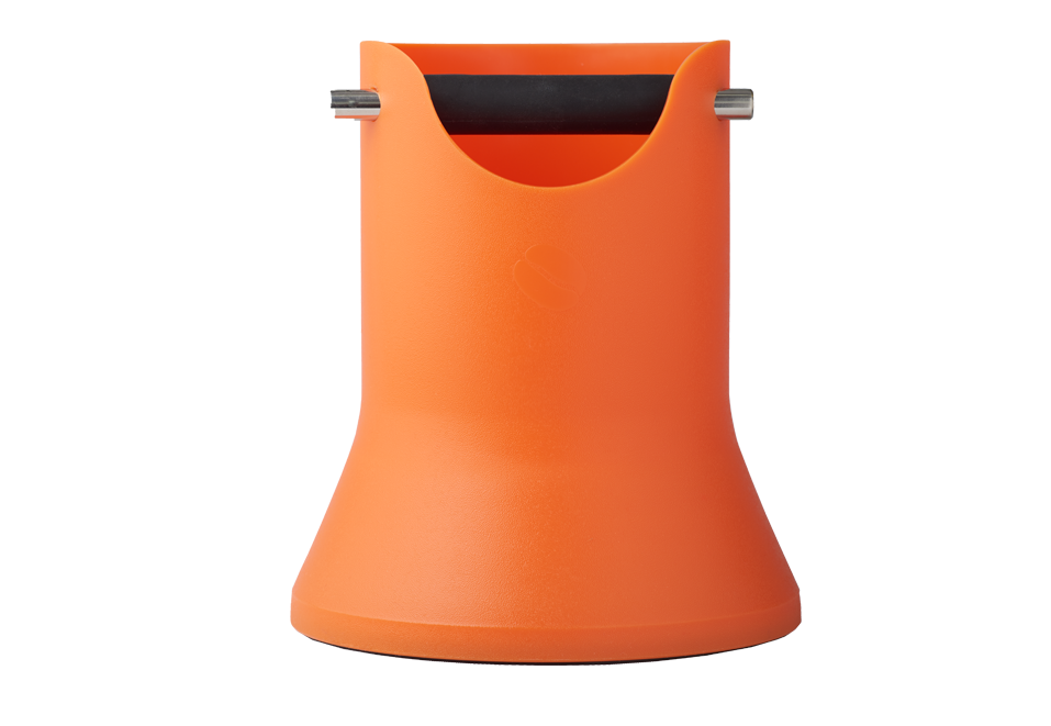 CREMA PRO Knock Bin 175mm – Burnt Orange