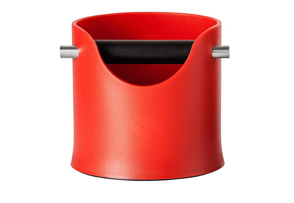 CREMA PRO Knock Bin 110mm – Red