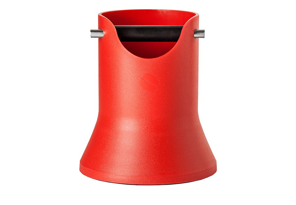 CREMA PRO Knock Bin 175mm – Red